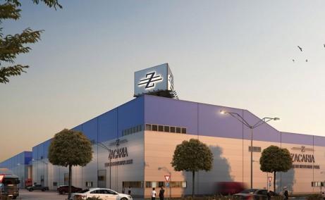 Southern Industrial Park - Craiova