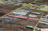 OTTER Distribution inchiriere spatiu depozitare Bucuresti vest situare proprietate google