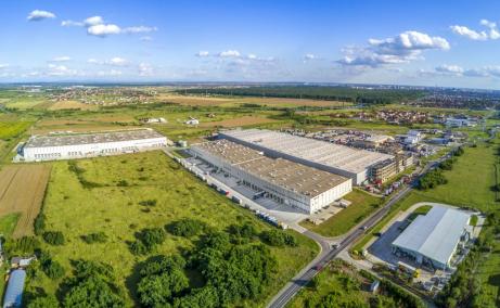 Hale industriale in WDP Timisoara