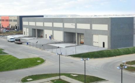 Parc Industrial si Logistic Timisoara