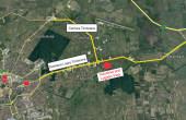 Parc Industrial si Logistic Timisoara inchirieri parcuri industriale Timisoara nord est localizare harta