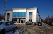 Hala de vanzare Soseaua de Centura Bucuresti 2-4