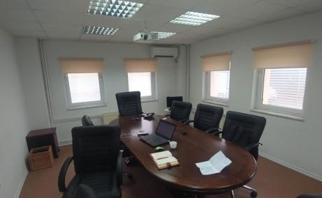 Inchiriere depozit frigorific Bucuresti, zona Otopeni, impagine interior birouri