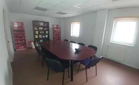 Hala Temperatura Controlata - Otopeni hale industriale de vanzare Bucuresti nord interior birouri