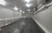 Hala Temperatura Controlata - Otopeni hale industriale de vanzare Bucuresti nord vedere interior
