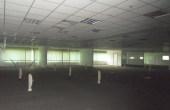 Triton International Cargo inchiriere spatii depozitare Bucuresti nord vedere spatiu administrativ