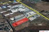 Triton International Cargo inchiriere spatii depozitare Bucuresti nord localizare proprietate google