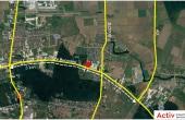 Triton International Cargo inchiriere spatii depozitare Bucuresti nord localizare zona google