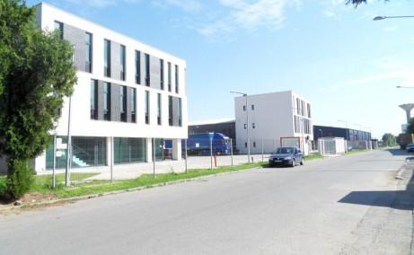 Hala Oxigenului inchiriere spatiu depozitare Bucuresti est vedere laterala