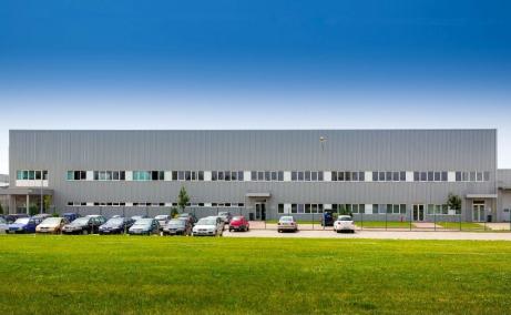 Parcul Industrial Eurobusiness II Oradea