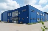 Ecom Logistic Center
