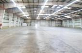 Pantelimon Logistic Center  inchiriere spatiu de depozitare  Bucuresti est interior hala