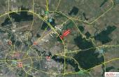 Pantelimon Logistic Center  inchiriere spatiu de depozitare Bucuresti est localizare harta Bucuresti