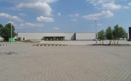 Mega Company Chiajna inchiriere spatiu de depozitare Bucuresti vest  platforma acces tir