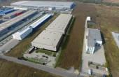 Spatii industriale Litera inchiriere spatiu depozitare Bucuresti vest vedere de ansamblu