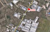 Showroom de inchiriat inchiriere proprietati industriale Timisoara sud localizare imobil google