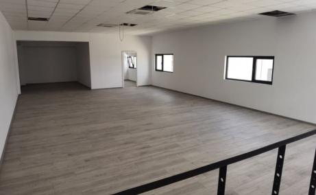 LIFTCON Mogosoaia inchiriere spatii depozitare / productie Bucuresti nord-vest spatiu interior