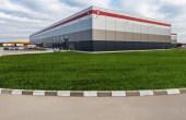 Hala de inchiriat in P3 Logistic Park Chitila