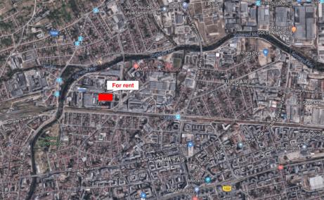 Hala Piata 1 Mai -Clujinchirieri hale cluj nord vedere google map