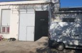 Spatiu de productie de inchiriat in Bucuresti - Bumbacarie