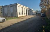 Hala de vanzare in Jilava - Bumbacarie