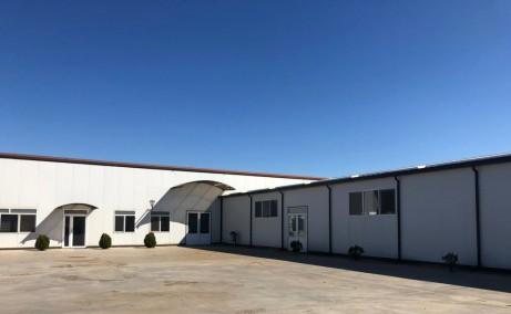 Petresti Warehouse