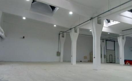 Inchiriere spatiu depozitare Bucuresti, Giurgiului - Jilava, poza interior hala