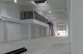 Inchiriere spatiu depozitare Bucuresti, Giurgiului - Jilava, imagine interior hala