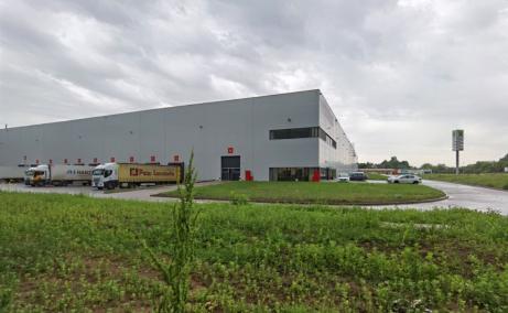 CTP Bucuresti Nord spatii de productie sau depozitare de inchiriat Bucuresti nord, rampe incarcare tir