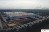 CTP Bucuresti Nord spatii de productie sau depozitare de inchiriat Bucuresti nord, constructie