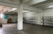 Medicarom - Cluj - Napoca spatii depozitare sau productie de inchiriat Cluj est, imagine interior hala