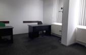 Medicarom - Cluj - Napoca spatii depozitare sau productie de inchiriat Cluj est, imagine interior birouri