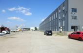 Spatii Industriale de Inchiriat - Mira Warehouse