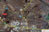 Hala Dragomiresti Deal spatii depozitare si productie Bucuresti vest, localizare harta