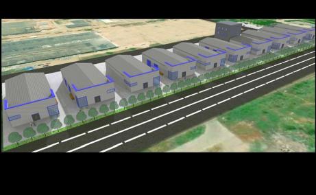 MetalBand Industrial Park