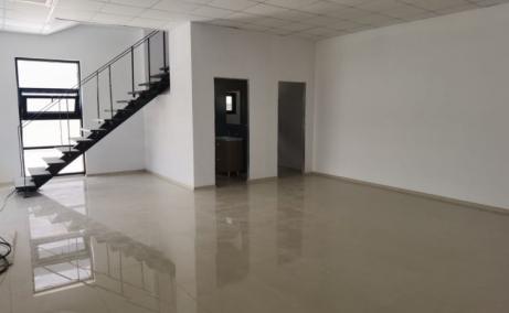LIFTCON Mogosoaia - spatiu depozitare Bucuresti nord-vest vedere interior depozitare