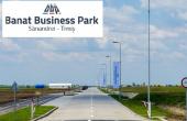 Proprietate de vanzare - Banat Business Park Sanandrei