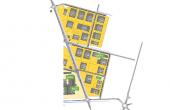 Proprietate de vanzare - Banat Business Park Sanandrei - plan hale