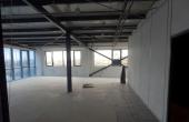 Hala de inchiriat Bucuresti Sud, zona Popesti Leordeni - imagine interior hala