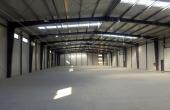 Hale de inchiriat in Promax Industrial Park, Bucuresti Nord - imagine interior hala
