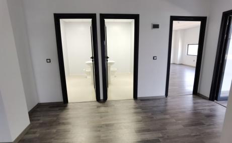 LIFTCON Magurele spatiu depozitare de vanzare Bucuresti sud imagine interior sanitare