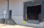 Spatii Industriale de inchiriat Bucuresti vest, Key Logistic Center - rampa incarcare TIR
