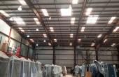 Spatii Industriale de inchiriat Bucuresti vest, Key Logistic Center - poza interior