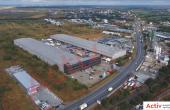 Spatii Industriale de inchiriat in Key Logistic Center