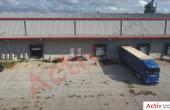 Spatii Industriale de inchiriat Bucuresti vest, Key Logistic Center - impagine rampe incarcare
