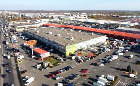 Storage Space for rent -Expo Market Doraly – Pavilion D