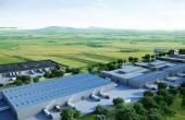 Parc Industrial NGB Bragadiru - parc industrial in dezvoltare