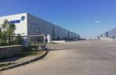 LOGICOR Bucuresti I - inchiriere spatiu depozitare Bucuresti nord vedere de ansamblu