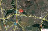 LOGICOR Bucuresti I - inchiriere spatiu depozitare Bucuresti nord vedere localizare harta Bucuresti