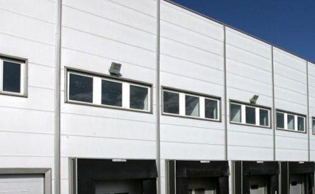 Spatiu productie de inchiriat in LOGICOR Brasov